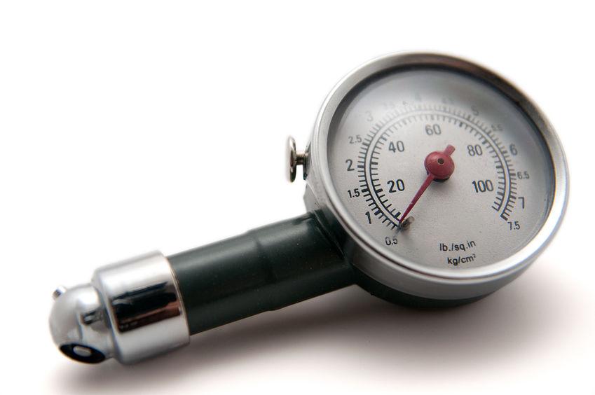 40 mm-es nyomásmérők