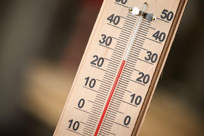 Strumentazione hőmérsékletmérők